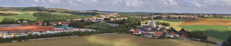 Ville de Rinxent