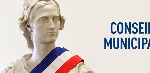 Image post et article Conseil Municipal